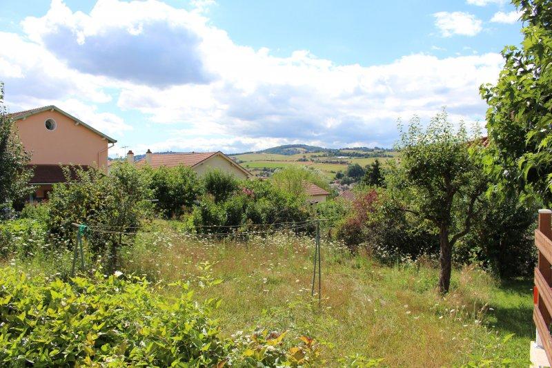 Annonce vente terrain saint chamond 42400 430 m 59 000 992738957533 - Saint chamond 42400 ...